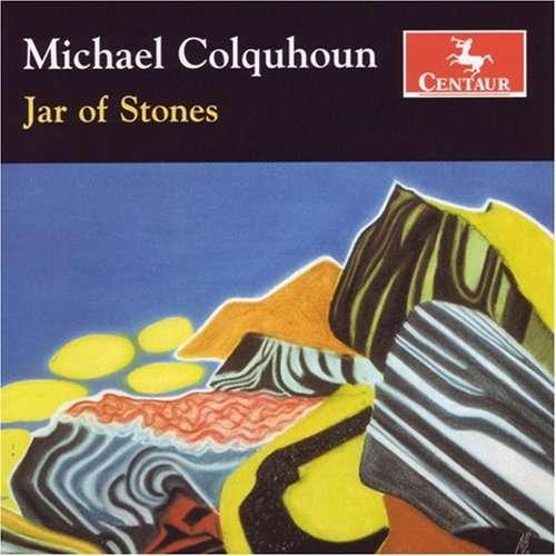 Jar of Stones - Maelstrom Percussion Ensemble - Musik - CENTAUR - 0044747292427 - April 30, 2014