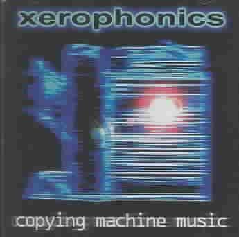 Xerophonics - Xerophonics - Musik - SEELAND - 0753762052427 - March 18, 2003