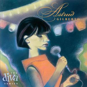 Astrud Gilberto - Diva - Astrud Gilberto - Musik - JAZZ - 0044006521428 - 4/1-2018