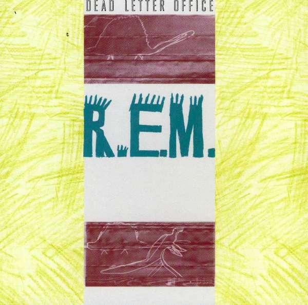 Dead Letter Office - R.e.m. - Musik - A&M - 0044797005428 - April 20, 1987