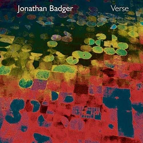 Verse - Jonathan Badger - Musik - CUNEIFORM REC - 0045775039428 - 30/9-2014