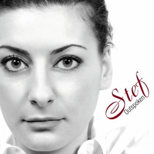 Outspoken - Stef - Musik - AMAdea Records - 0753182956428 - April 6, 2010