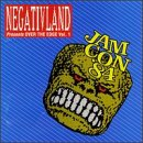 Over the Edge 1: Jamcon 1984 - Negativland - Musik - SEELAND - 0753762000428 - August 5, 1994