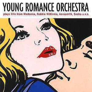 Young Romance Orchestra - Young Romance Orchestra - Musik -  - 0044001350429 - 2001
