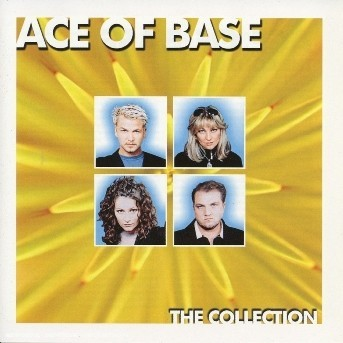 Ace Of Base - The Collection - Ace Of Base - Musik - Universal - 0044006508429 - 7/10-2002