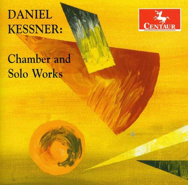 Chamber & Solo Works - V/A - Musik - CENTAUR - 0044747313429 - March 21, 2012