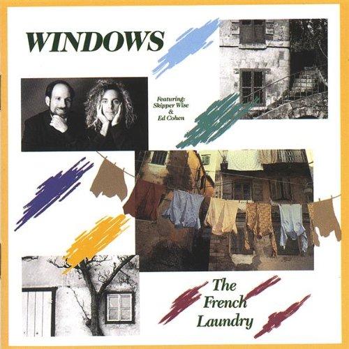 French Laundry - Windows - Musik - CDB - 0045395012429 - March 29, 2006