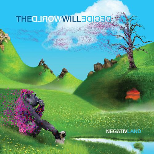The World Will Decide - Negativland - Musik - SEELAND - 0753762003429 - November 13, 2020