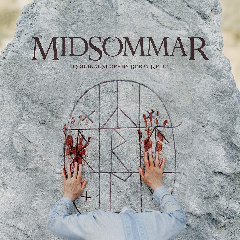 Midsomm-ost - LP - Musik - MILAN - 3299039824429 - 16/8-2019