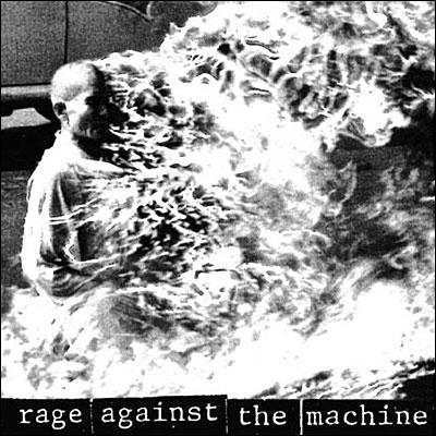 Rage Against the Machine - Rage Against the Machine - Musik - EPIC - 5099747222429 - 14/12-2020