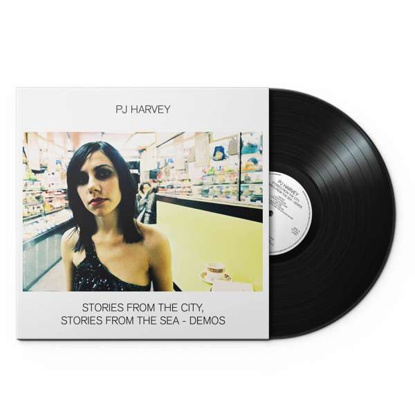 Stories from the City, Stories from the Sea - Demos - PJ Harvey - Musik - ISLAND - 0602508985430 - February 26, 2021