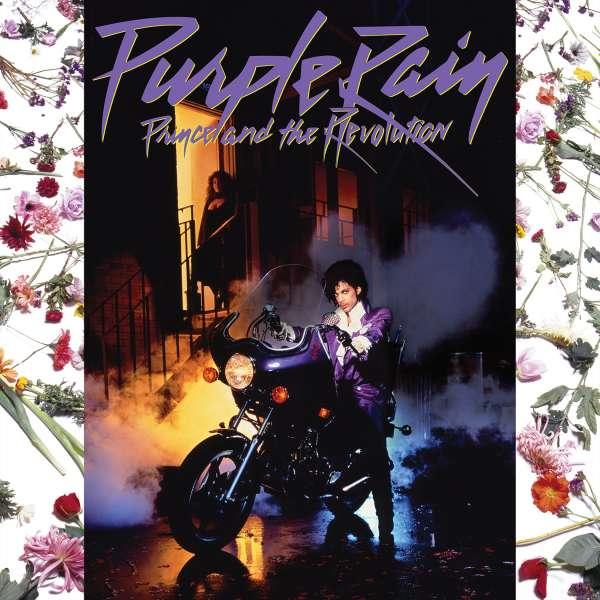 Purple Rain - Prince & the Revolution - Musik - WARNER BROS - 0093624930433 - June 23, 2017