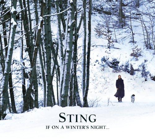 If on a Winter's Night - Sting - Musik - DEUTSCHE GRAMMOPHON - 0602527017433 - 6/6-2016