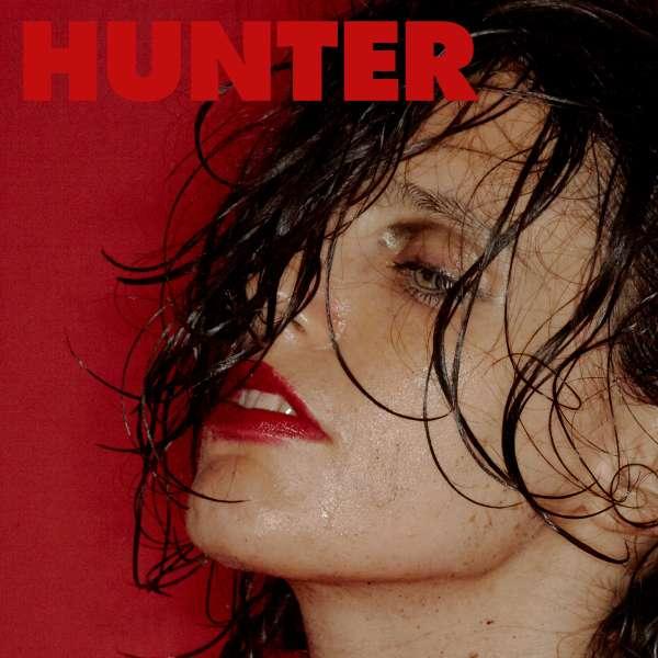 Hunter (Red Vinyl) - Anna Calvi - Musik - DOMINO - 0887828035434 - August 31, 2018