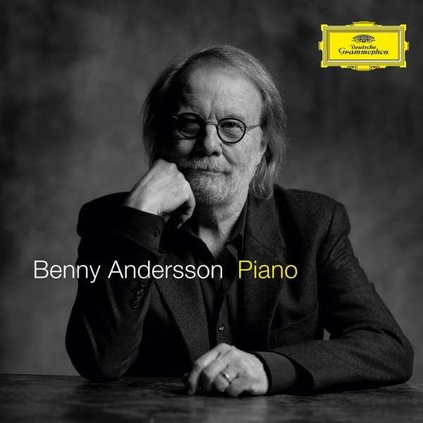 Piano - Benny Andersson - Musik - Deutsche Grammophon - 0028947981435 - 29/9-2017