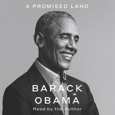A Promised Land - Barack Obama - Lydbog - Penguin Books Ltd - 9780241991435 - 24/11-2020