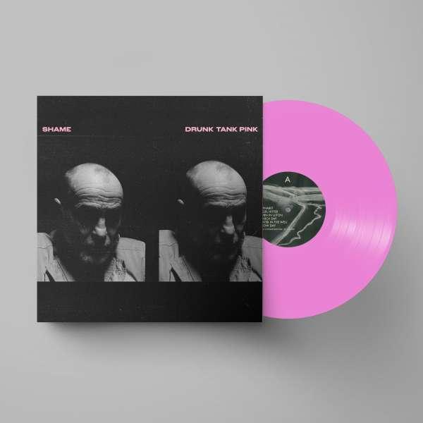 Drunk Tank Pink (Opaque Pink Vinyl) - Shame - Musik - DEAD OCEANS - 0656605150437 - 15/1-2021