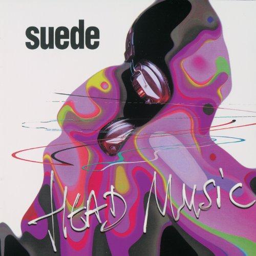 Head Music - Suede - Musik - EDSEL - 0740155800437 - 20/6-2011