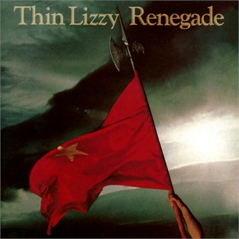 Renegade - Thin Lizzy - Musik - MERCURY - 0602537379439 - Sep 23, 2013