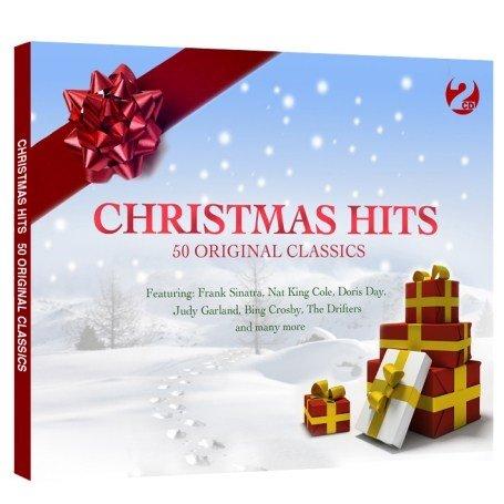 Christmas Hits - 50 Original Classics - V/A - Musik - FOX - 5060143492440 - 12/9-2011