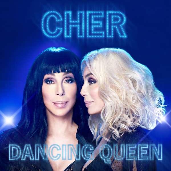 Dancing Queen - Cher - Musik - WEA - 0093624904441 - September 28, 2018