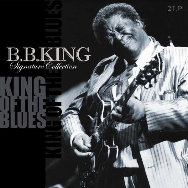 Signature Collection - B.b. King - Musik - VINYL PASSION - 8712177064441 - 13/5-2015