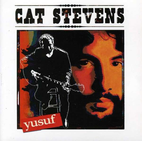 Icon: Latin America Tour Edition - Cat Stevens / Yusuf - Musik - IMT - 0600753467442 - November 19, 2013