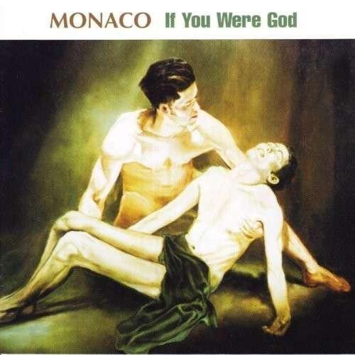 If You Were God - Tony Monaco - Musik - CD Baby - 0888174345444 - 29/10-2013
