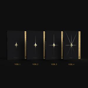 FANTASIA X - MONSTA X - Musik - STARSHIP ENT. - 8804775142444 - 29/5-2020