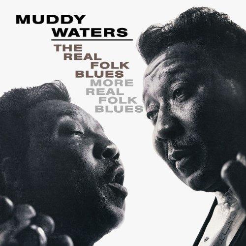 Real Folk Blues - Muddy Waters - Musik - DOL - 0889397219451 - 2/3-2018