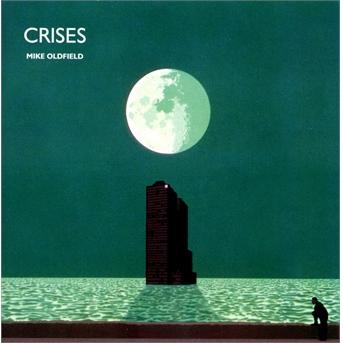 Crises - Mike Oldfield - Musik - MERCURY - 0602537404452 - 2/9-2013