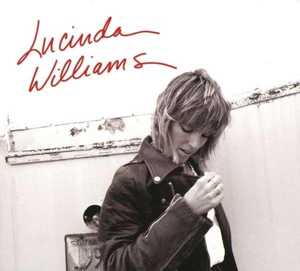 Lucinda Williams (25th Anniversary) - Lucinda Williams - Musik - COUNTRY - 0794504955453 - January 20, 2014