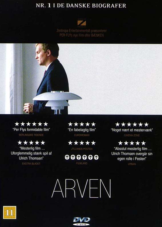 Arven - Film - Film -  - 5708758651455 - May 2, 2011