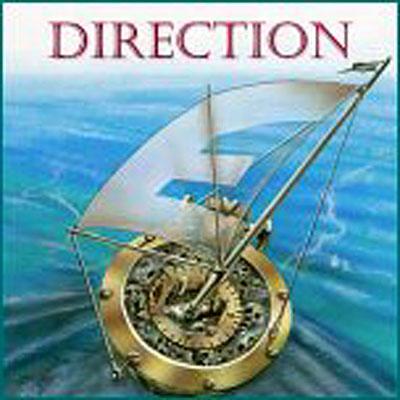 Est - Direction - Musik - UNICORN DIGITAL - 0088907203458 - 8/9-2008