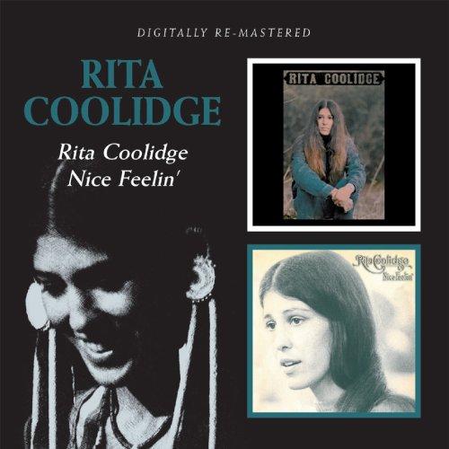 Rita Coolidge / Nice Feelin' - Rita Coolidge - Musik - BGO REC - 5017261208460 - 16/2-2009