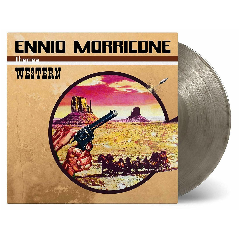 Western - Ennio Morricone - Musik - MUSIC ON VINYL - 8719262012462 - 28/2-2020