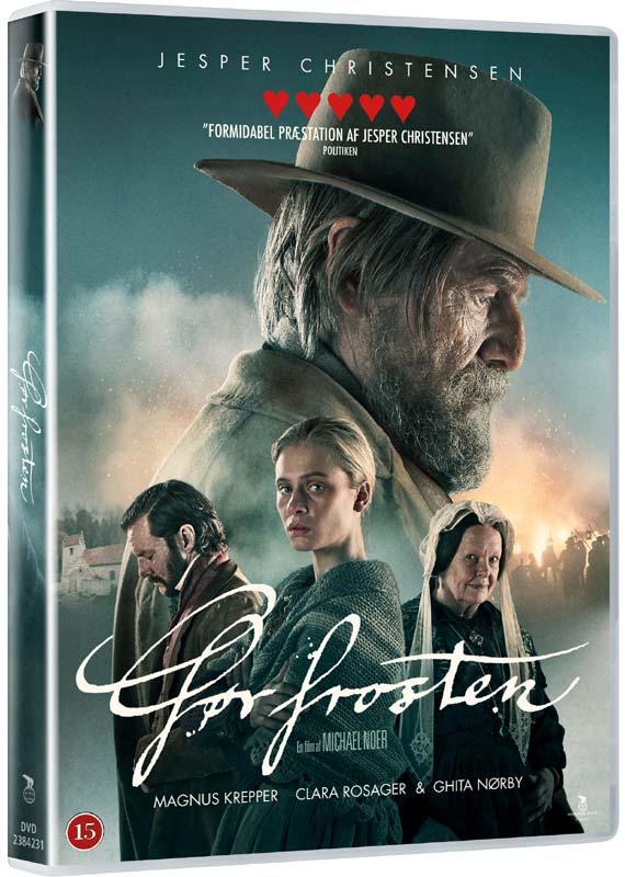 Før Frosten -  - Film -  - 5708758724463 - 10/6-2019