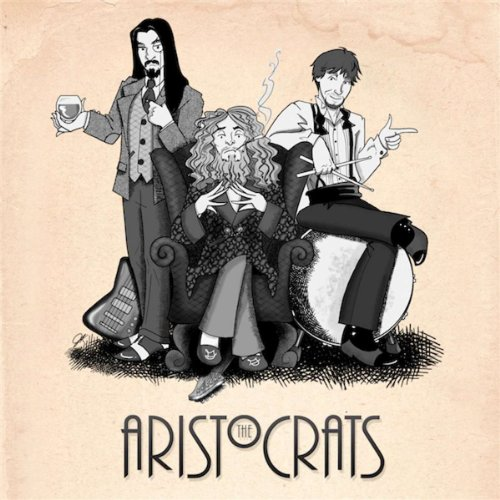 Aristocrats - Aristocrats - Musik - BOING - 0013964643466 - March 26, 2012