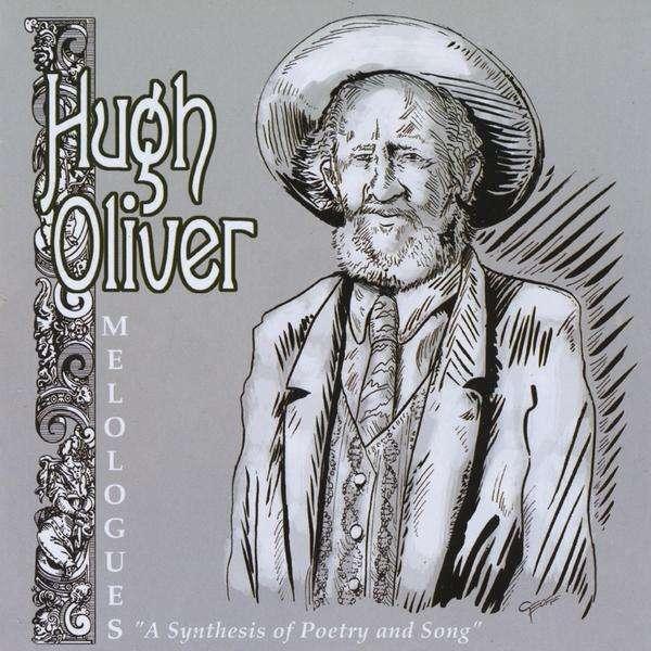 Melologues - Hugh Oliver - Musik - CD Baby - 0753182959467 - April 13, 2010