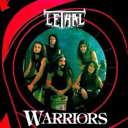 Warriors (Reissue Ltd. Ed Digi) - Lethal - Musik - METAL - 0045635732469 - 30/6-1990