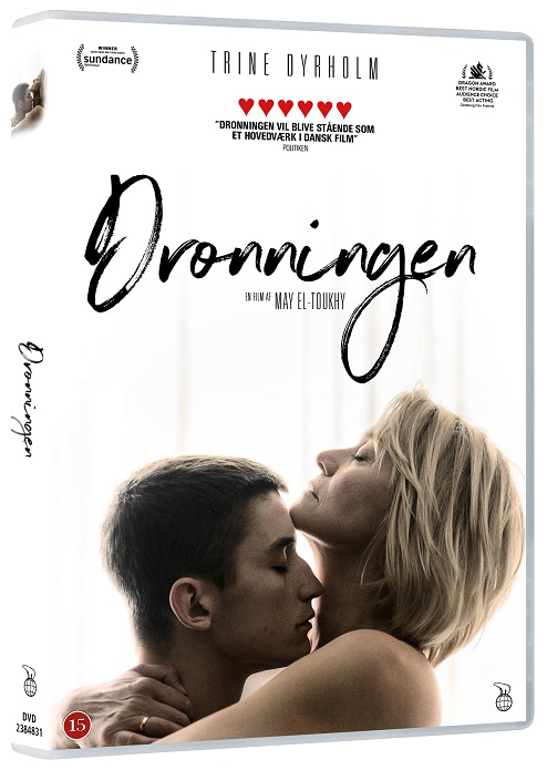 Dronningen -  - Film - Nordisk Film - 5708758724470 - 12. september 2019