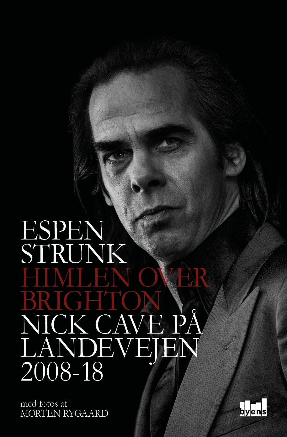 Himlen over Brighton - Espen Strunk - Bøger - Byens Forlag - 9788793628472 - 3/5-2018