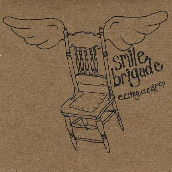 Eering Creaky - Smile Brigade - Musik - Tilton House - 0753182055473 - February 12, 2009