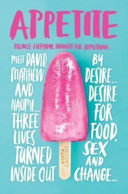 Appetite - Anita Cassidy - Bøger - RedDoor Press - 9781910453476 - 11. januar 2018