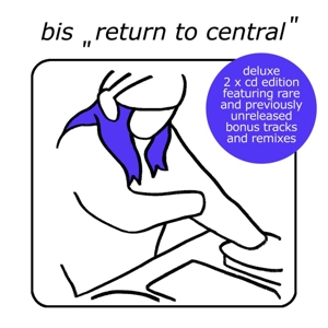 Return to Central - Bis - Musik - DO YOURSELF IN - 5055869501477 - 4/12-2014