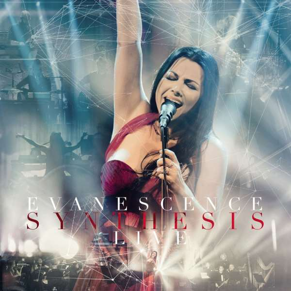 Synthesis Live - Evanescence - Musik - MUSIC ON VINYL - 8719262016477 - 31/7-2020