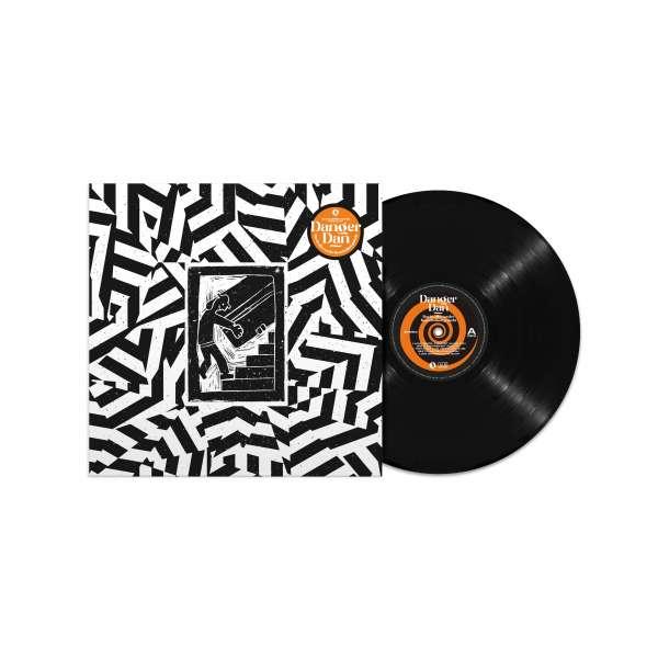 Das Ist Alles Von Der Kunstfreiheit Gedeckt - Danger Dan - Musik -  - 5054197097478 - 30/4-2021