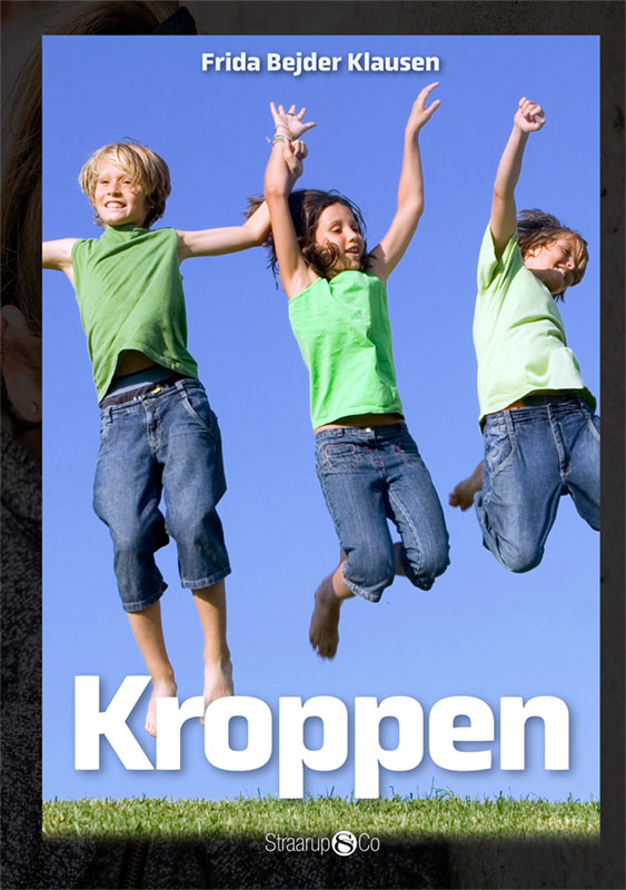 Maxi: Kroppen - Frida Bejder Klausen - Bøger - Straarup & Co - 9788775492480 - April 15, 2021