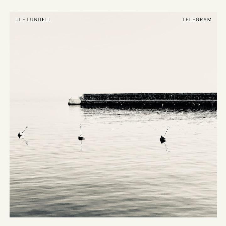 Telegram - Ulf Lundell - Musik - PLG Sweden - 5054197084485 - 27/11-2020