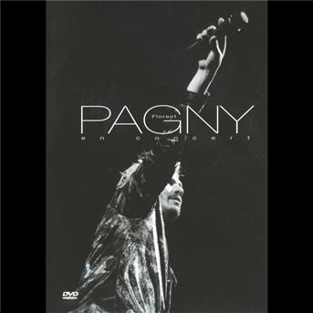 Florent Pagny - En Concert -  - Film -  - 0044005952490 -